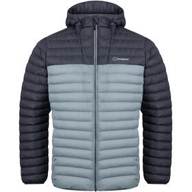 Berghaus Vaskye Insulated Jacket Men, grå